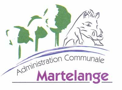 commune de Martelange