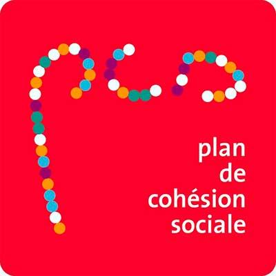 Plan de cohésion sociale Wallonie