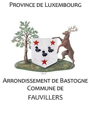 la commune de Fauvillers